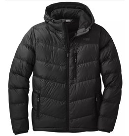 Outdoor Research Men's Transcendent Down Hoody Jacket