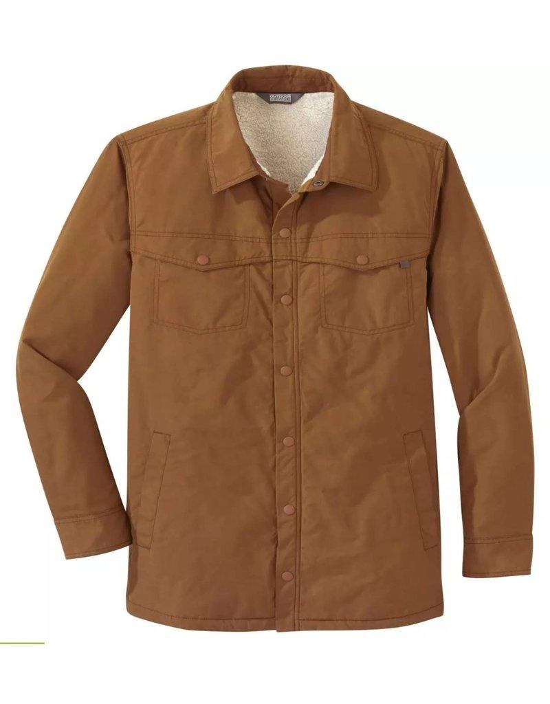 Outdoor Research Men's Wilson Shirt Jacket