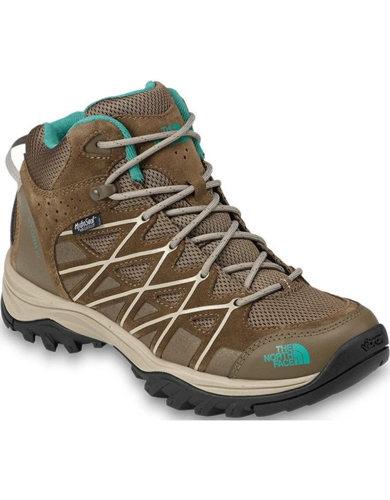 North Face Women's Storm III Mid WP