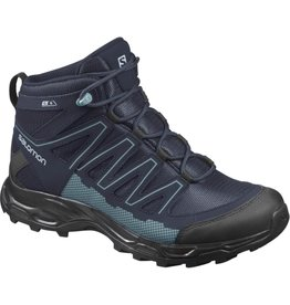 Salomon Women's Pathfinder Mid WP