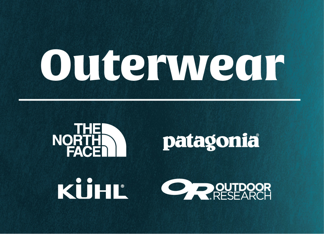 Spring Clearance Outerwear