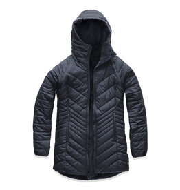 North Face Women's Mossbud Reversible Parka