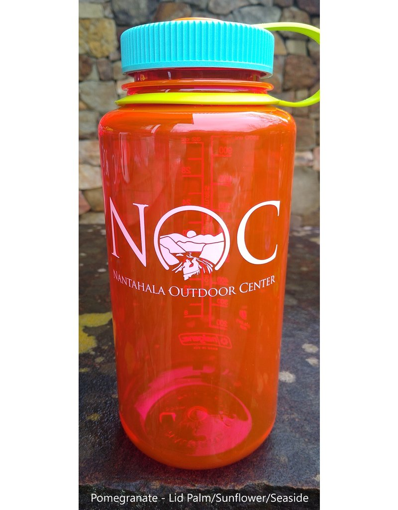 NOC NOC Logo Nalgene 32oz Wide Mouth