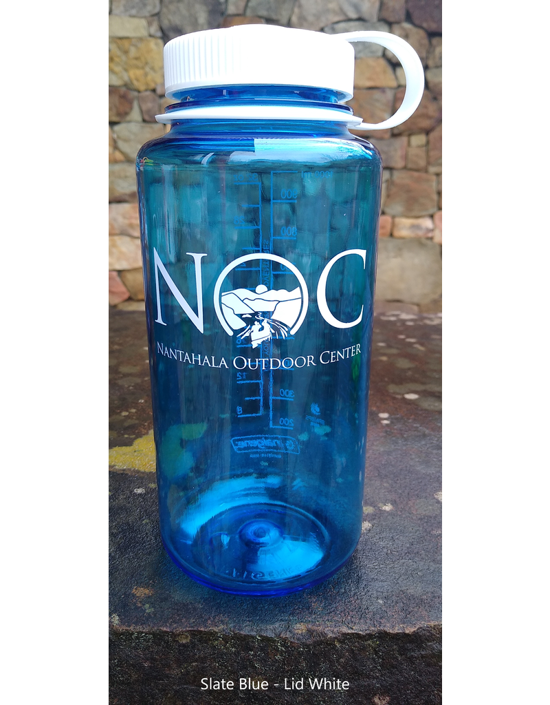 Nalgene NOC Logo Nalgene 32oz Wide Mouth