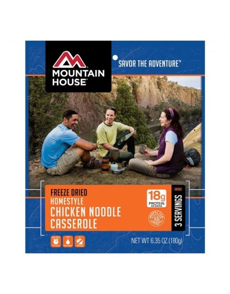 MOUNTAIN HOUSE Chicken Noodle Casserole