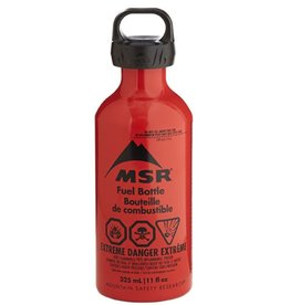 MSR FUEL BOTTLE MSR 11 OZ