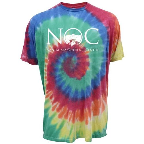 NOC Festival Rainbow Short Sleeve Tee