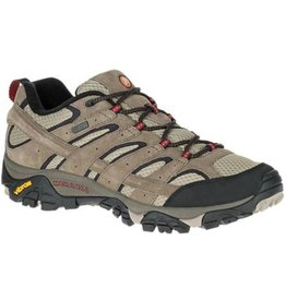 MERRELL Men's Moab 2 WP