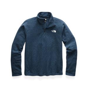 North Face Men's Textured Cap Rock Pullover