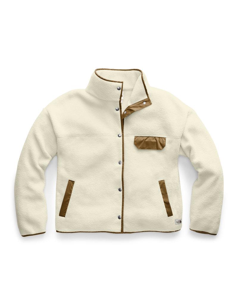 North Face Women's Cragmont Fleece Jacket