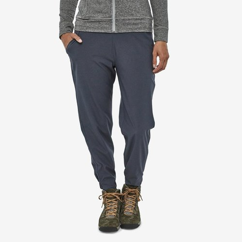 Patagonia Women's Lined Happy Hike Studio Pants
