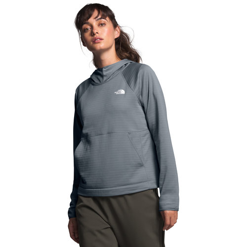 North Face Womens Echo Rock Pullover Hoody