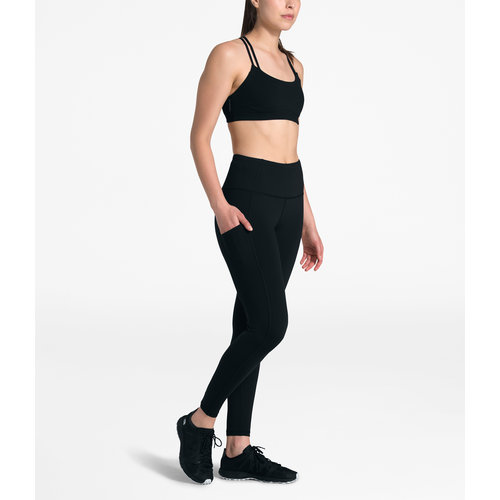 North Face Womens Motivation High-Rise Pocket 7/8 Tight