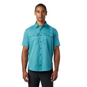 Mountain Hardwear Mens Canyon™ Short Sleeve Shirt