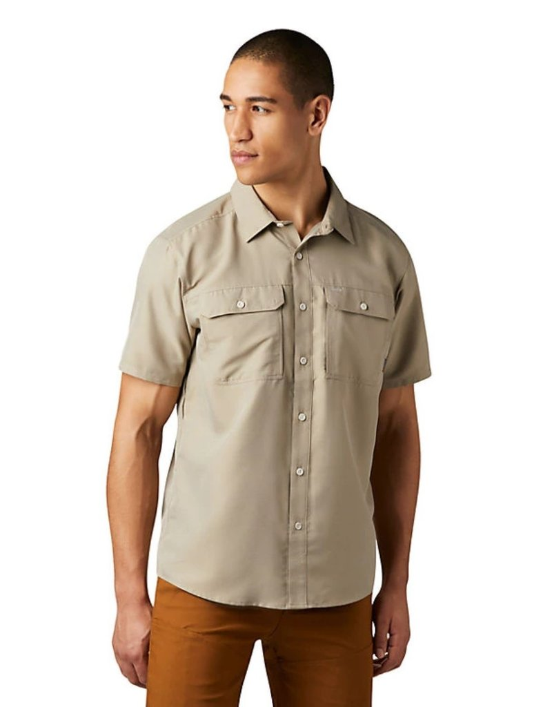 Mountain Hardwear Men's Canyon™ Short Sleeve Shirt