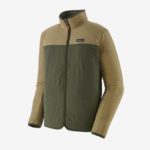 Patagonia Men's Pack In Jacket