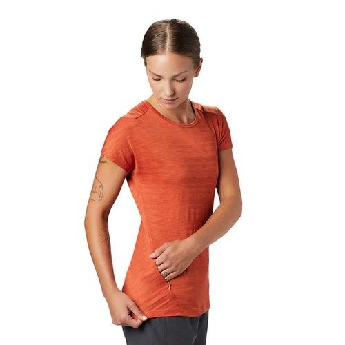 Mountain Hardwear Women's Mighty Stripe™ Short Sleeve T