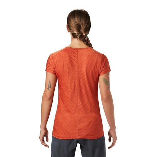 Mountain Hardwear Women's Mighty Stripe™ Short Sleeve T