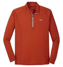 Outdoor Research Men's Echo Quarter Zip Pullover