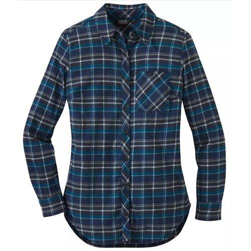 Outdoor Research Women's Kulshan Flannel Tunic