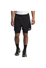 North Face Men's Active Trail Dual Short