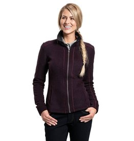 Kuhl Women's Stella Full Zip Jacket