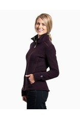 Kuhl Women's Stella Full Zip Jacket