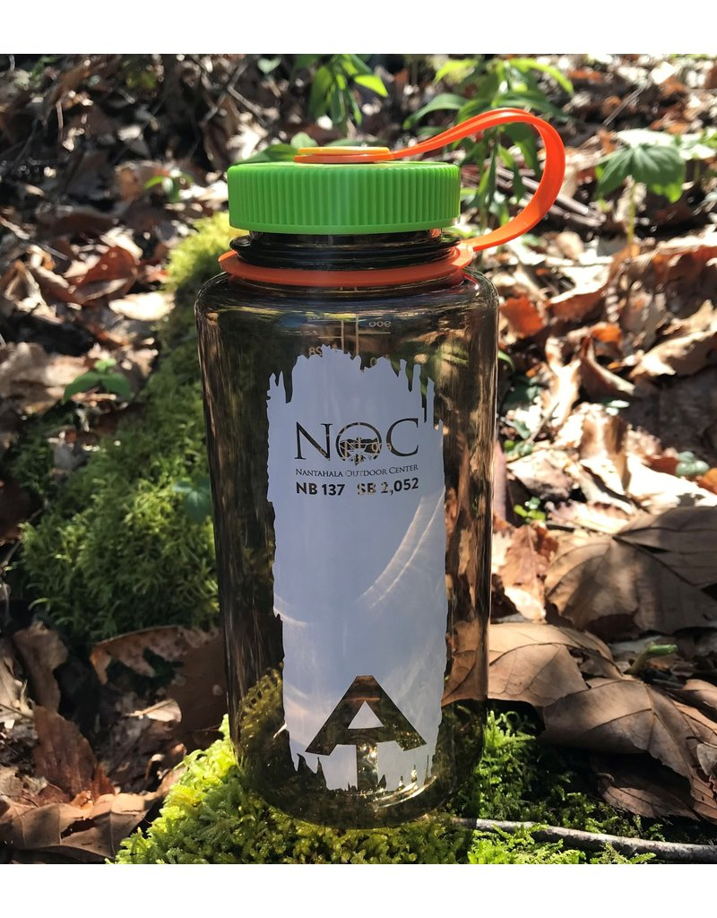 Nalgene Appalachian Trail Nalgene 32oz Wide Mouth