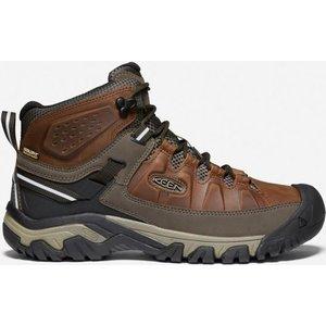 Keen Footwear Men's Targhee III Mid WP