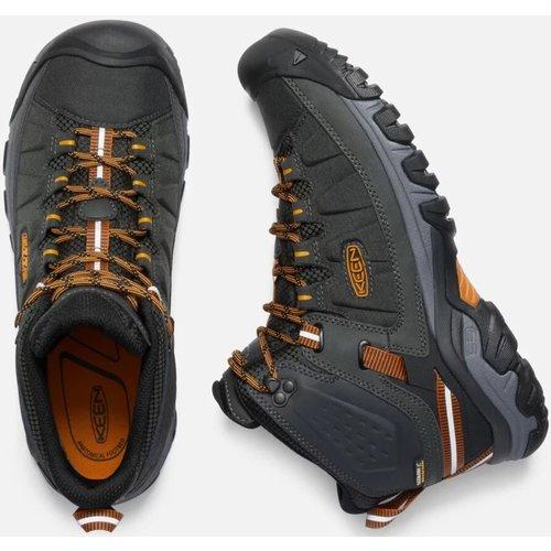 Keen Footwear Men's Targhee EXP Mid WP