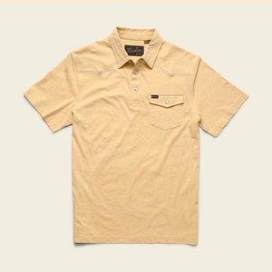 Howler Brothers Ranchero Polo Shirt