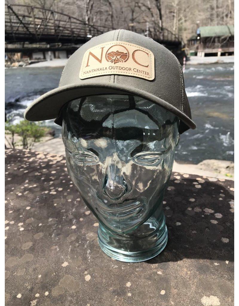NOC NOC Trucker - Leather Patch