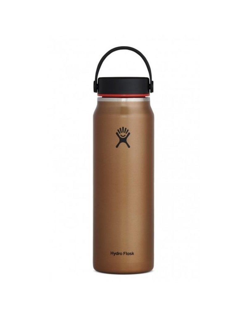 HYDROFLASK 32oz Wide Trail Light w/Flex Cap