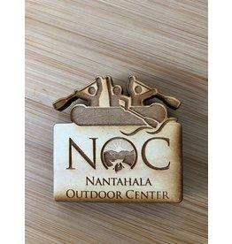 NOC Swann NOC Magnet -