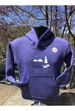 NOC Kids Nantahala River Hooded Pullover Sweatshirt