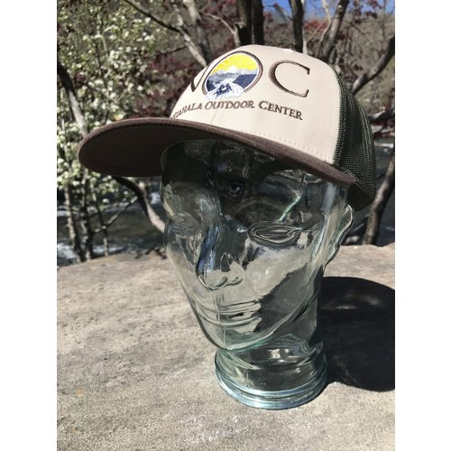 NOC Low Pro Trucker NOC Logo Hat