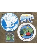 NOC NOC Sticker Pack