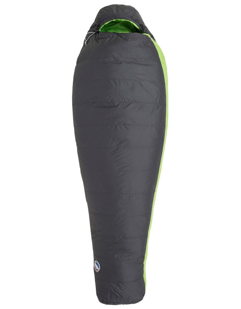 Big Agnes Boot Jack 25 (600 DownTek) REG LEFT Gray/Green