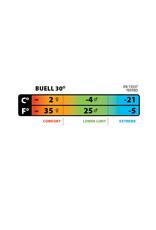 Big Agnes Buell 30 (synthetic) REGULAR LEFT