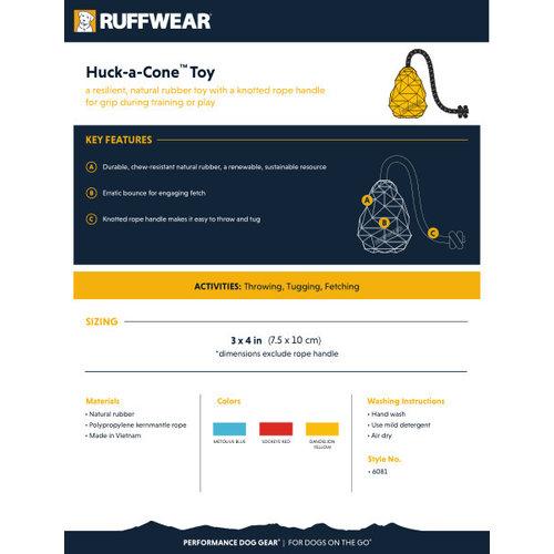 Ruffwear Huck-a-Cone