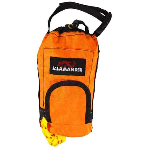 Salamander Salamander - Little Big Mouth Throw Bag