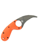 CRKT CRKT Bear Claw™ Blunt Tip with Triple Point™ Serrations