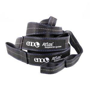 ENO Hammocks Atlas Suspension Strap