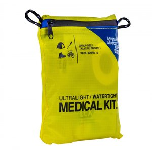 Adventure Medical Ultralight Medical Kit .5
