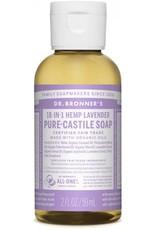 Dr Bronners Dr. Bronner's Soap Lavender 2oz