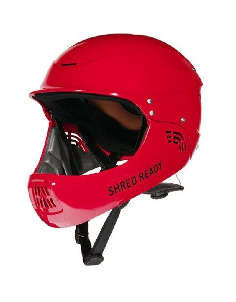 Shred Ready Standard Fullface 3.0