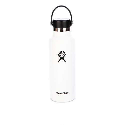 HYDROFLASK 18oz Standard Mouth Bottle