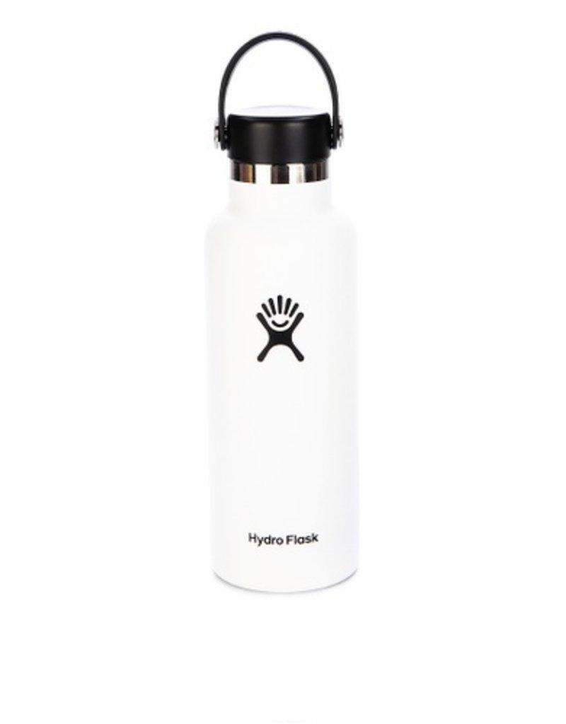 HYDROFLASK 18oz Standard Mouth Bottle