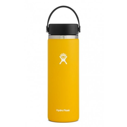 HYDROFLASK 20oz Wide Mouth