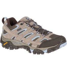MERRELL Women's Moab 2 Waterproof